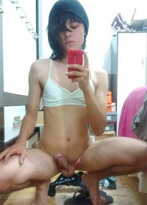 Jeune trans 19 ans sur Istres 13080 a dépuceler