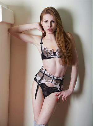 Belle femme trans en lingerie t'attend sur Le Havre 76610
