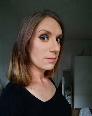 Excitante transsexuelle 38 ans pour amour à Rouen 76